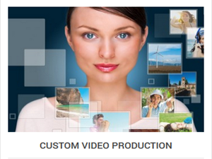 VIDEO CREATION SERVICE
